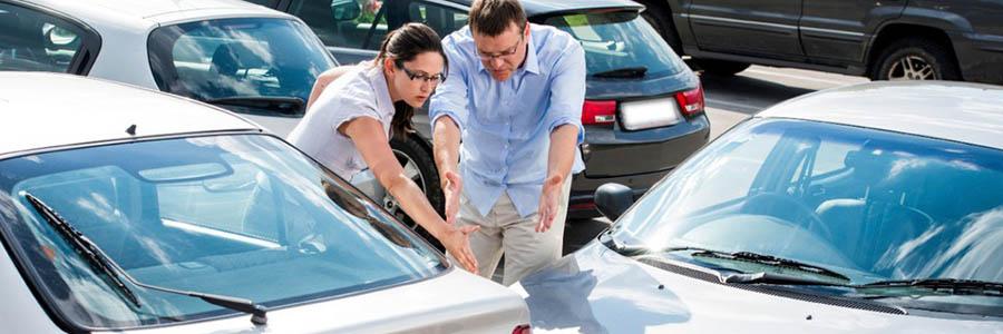 Предотвратить повреждения на парковке